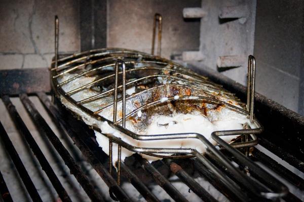 Carta del restaurante asador alai taberna carnes y - Parrillas para pescado ...